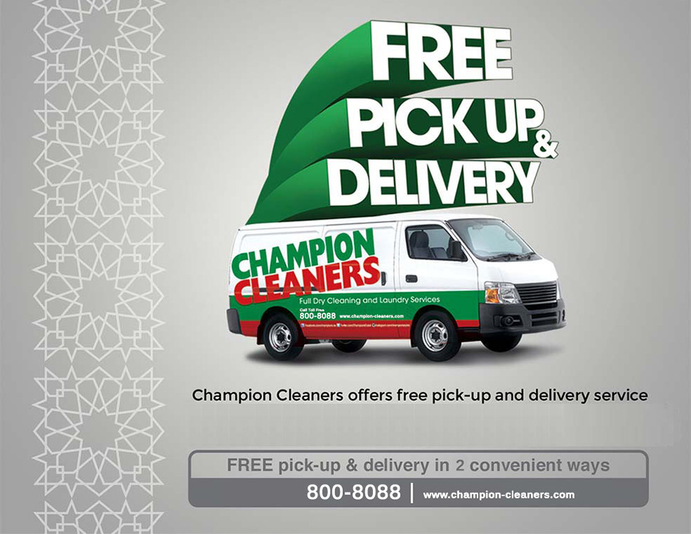 Services - Pickup and Delivery