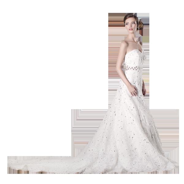 Services - Wedding Gown Restoration